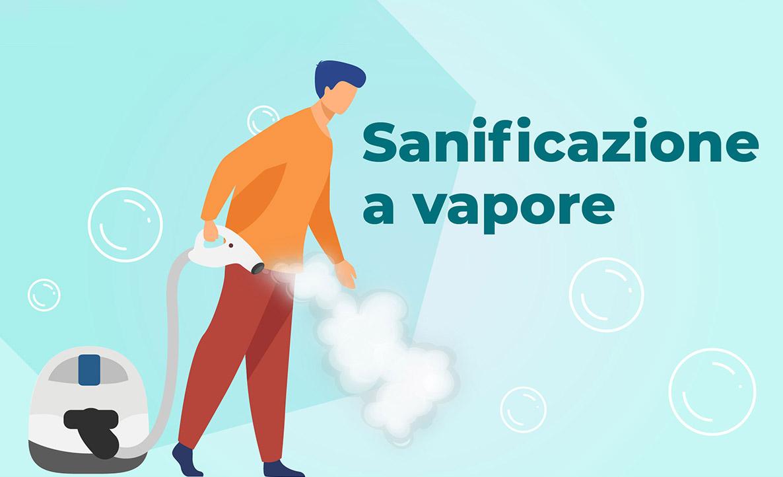Polti Sani System - Obbligo sanificazione e metodi disinfezione